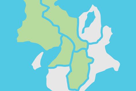 地図・関西