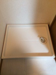 墨田区にて洗濯機の取り付け依頼を頂きました