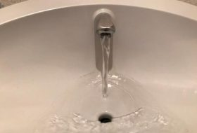 大田区にてトイレの水漏れ修理に行ってきました
