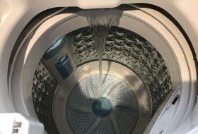 東京都三鷹市にて洗濯機の取り付け依頼を頂きました