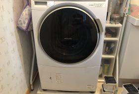 川崎市宮前区で洗濯機の蛇口の水漏れ修理をしてきました