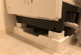 川崎市高津区で洗濯機の蛇口の水漏れ修理をしてきました