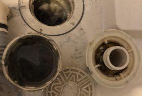 川崎市麻生区で洗濯機の蛇口の水漏れ修理をしてきました