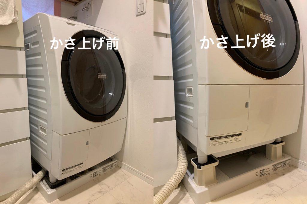 東京都杉並区でドラム式洗濯機の取り付け業者をお探しの方へ