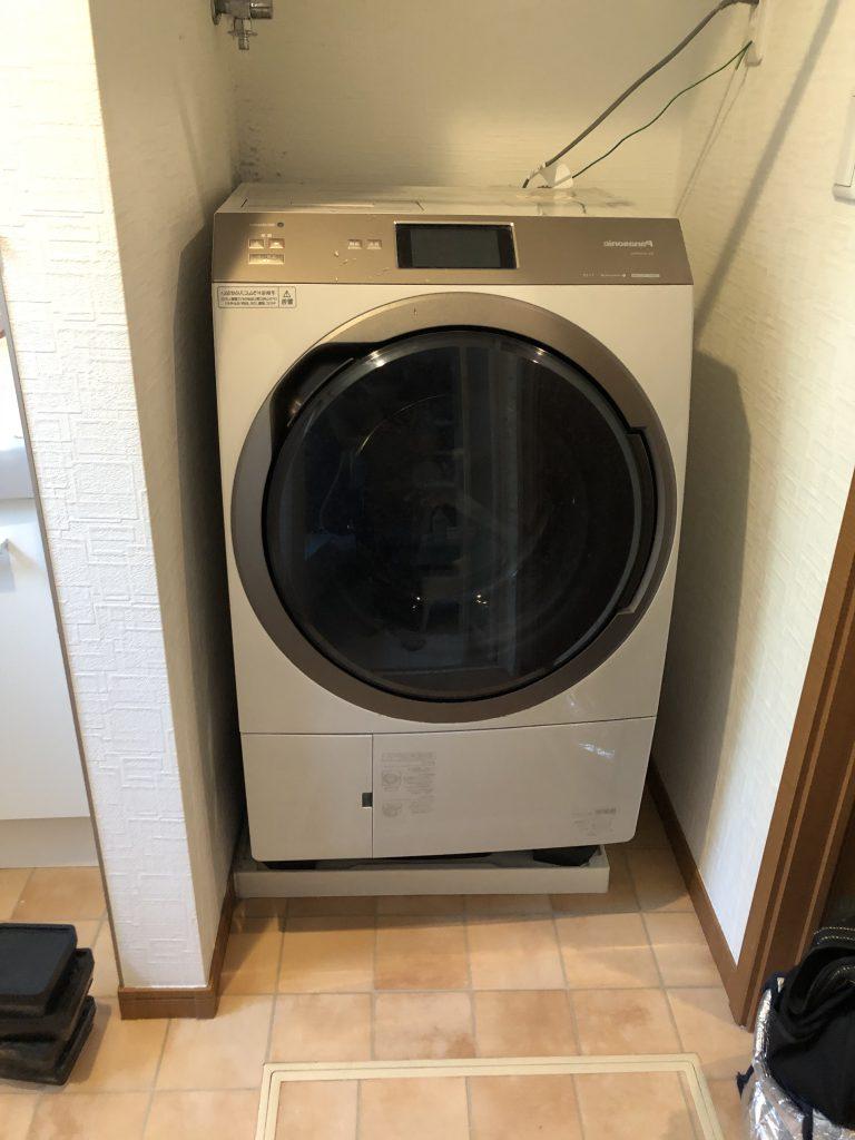 洗濯機の設置は業者に依頼すべき?渋谷区で行った取り付け事例3選