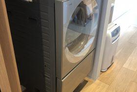 洗濯機には寿命がある?買い替えのサインとは?