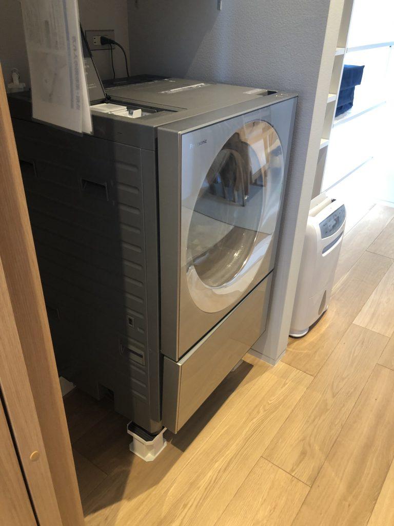 洗濯機の設置は業者に依頼すべき?杉並区で行った取り付け事例3選