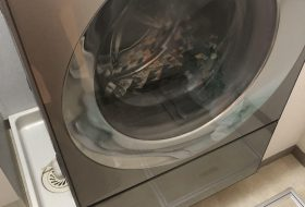洗濯機の設置は業者に依頼すべき?北区で行った取り付け事例3選