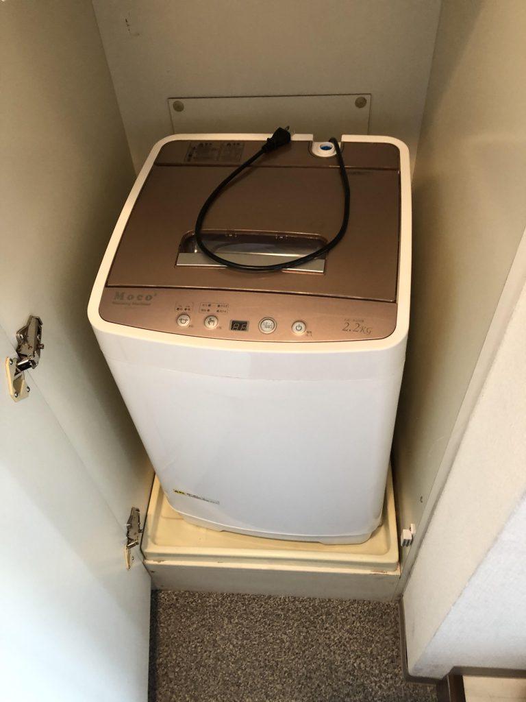 洗濯機の設置は業者に依頼すべき?葛飾区で行った取り付け事例3選