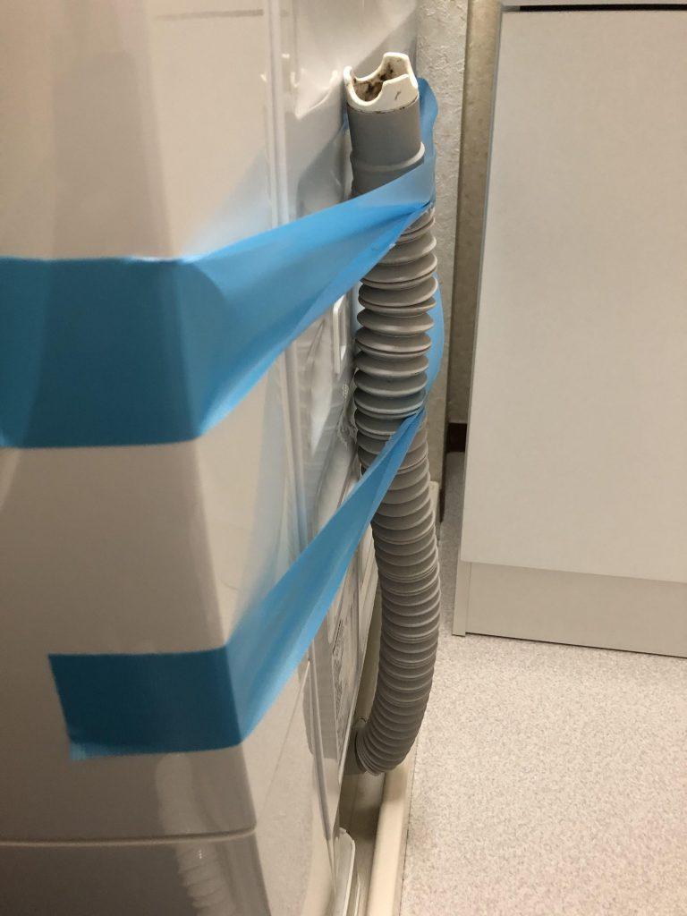 洗濯機の設置は業者に依頼すべき?新宿区で行った取り付け事例3選